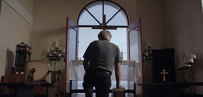 """Πρώτο Trailer Απο Το """"The Vessel"""""""