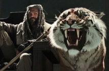 """Πρώτο Trailer Απο Την 7η Σαιζόν του 'The Walking Dead"""""""
