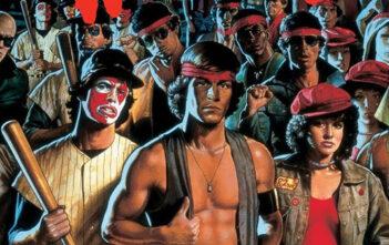 """Το Hulu Ετοιμάζει Την Μεταφορά Του """"The Warriors"""""""
