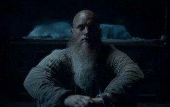 "Trailer Απο Την Επιστροφή Του ""Vikings"""