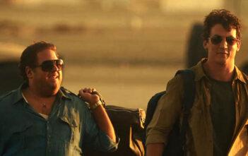 """Νέο Trailer Απο Το """"War Dogs"""""""
