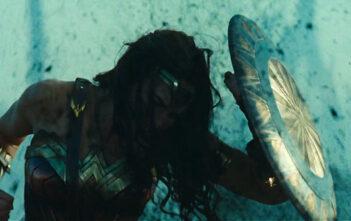 """Πρώτο Trailer Απο Το """"Wonder Woman"""""""