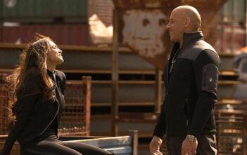 """Πρώτο Trailer Απο Το """"xXx: Return of Xander Cage"""""""