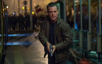"""Jason Bourne"""