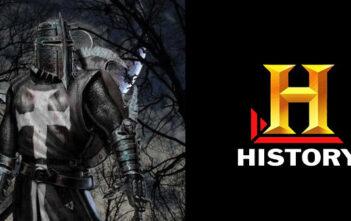 """Πρώτη Ματιά Στο """"Knightfall"""" Του History"""