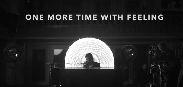 """Πρώτο Trailer Απο Το """"One More Time With Feeling"""""""