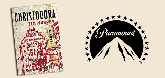 """Η Paramount TV Ετοιμάζει Τη Σειρά """"Christodora"""""""
