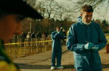 """Πρώτο Trailer Απο Την Σειρά """"Paranoid"""""""