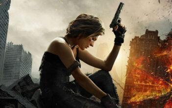 """Πρώτο Trailer Απο Το """"Resident Evil: The Final Chapter"""""""