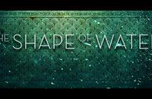"""Πρώτη Ματιά Στο """"The Shape of Water"""" Του G. del Toro"""