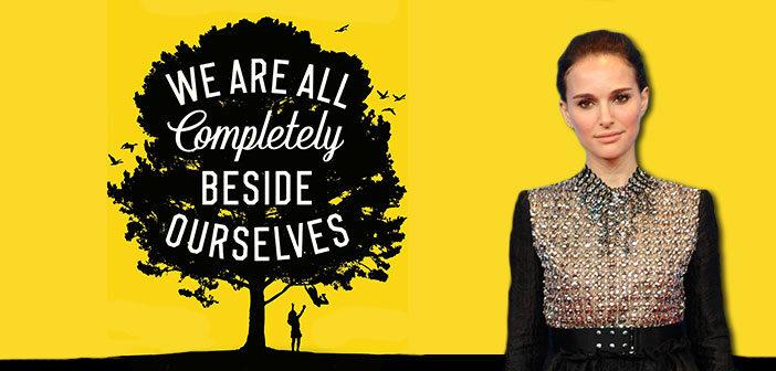 """Το HBO Ετοιμάζει Το """"We Are All Completely Beside Ourselves"""""""