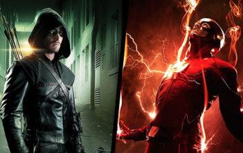 """Trailers Απο Τις Νέες Σαιζόν Των """"Arrow"""" & """"Flash"""""""