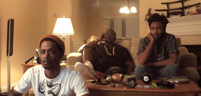 """Πρώτο Trailer Απο Το """"Atlanta"""" Του FX"""