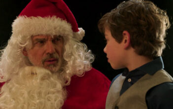 """Πρώτο Trailer Απο Το """"Bad Santa 2"""""""