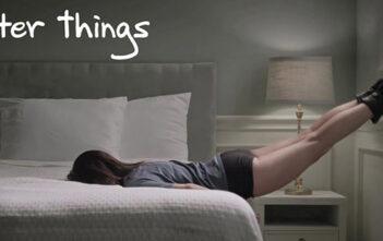 """Πρώτο Trailer Απο Το """"Better Things"""""""