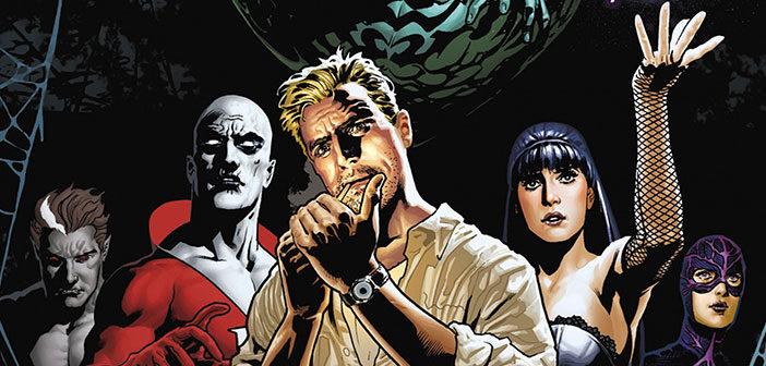 """Ο Doug Liman Θα Σκηνοθετήσει Το """"Justice League Dark"""""""