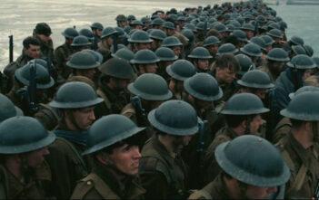 """Πρώτο Teaser-Trailer Απο Το """"Dunkirk"""" Του Christopher Nolan"""