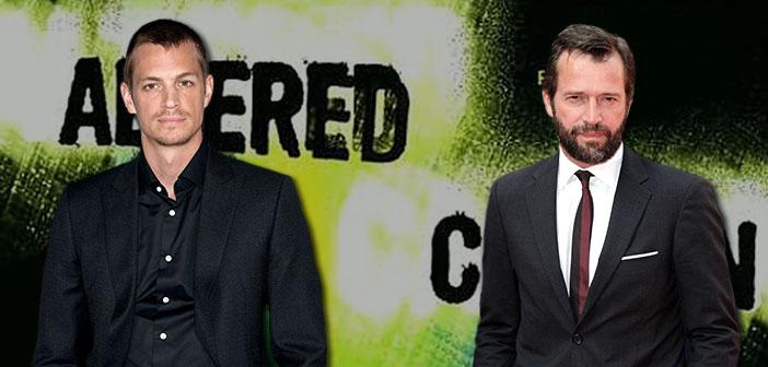 """Πρώτη Ματιά Στο """"Altered Carbon"""" Του Netflix"""