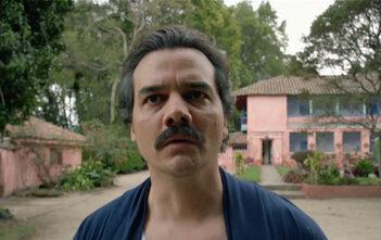 """Νέο Trailer Απο Την 2η Σαιζόν Του """"Narcos"""""""
