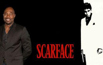 """Ο Antoine Fuqua Στο Remake Του """"Scarface"""""""