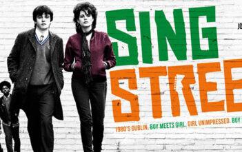 """""""Sing Street"""""""