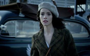 """Νέο Trailer Απο Το """"Timeless"""""""