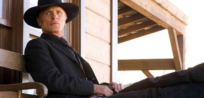 Νέες Τηλεοπτικές Σειρές: Φθινόπωρο - Χειμώνας 2016 - Westworld