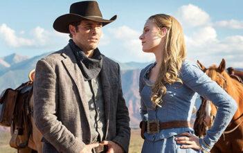 """Νέο Trailer Απο Το """"Westworld"""""""