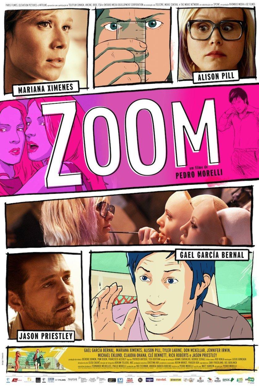 """Πρώτο Trailer Απο Το """"Zoom"""""""