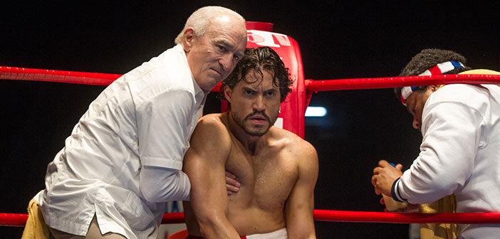 """""""Hands Of Stone"""""""