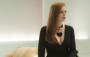"Πρώτο Trailer Απο Το ""Nocturnal Animals"""