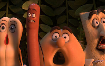 """Sausage Party"""