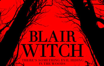 """Blair Witch"""