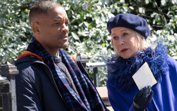 "Πρώτο Trailer Απο Το ""Collateral Beauty"""