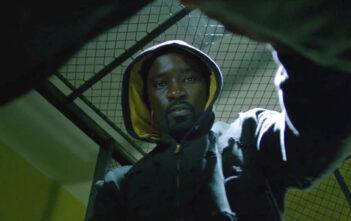 """Τρίτο Trailer Απο Το """"Luke Cage"""""""