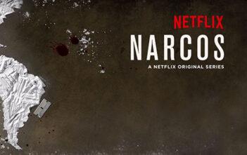 """Το Netflix Παρήγγειλε Την 3η & 4η Σαιζόν Του """"Narcos"""""""