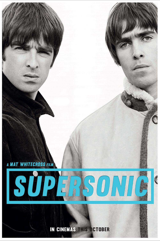 """Πρώτο Trailer Απο Το Ντοκιμαντέρ """"Supersonic"""""""