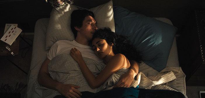 """Πρώτο Trailer Απο Το """"Paterson"""" Του Jim Jarmusch"""