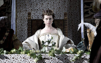 """Νέο Trailer Απο Το """"The Crown"""" Του Netflix"""