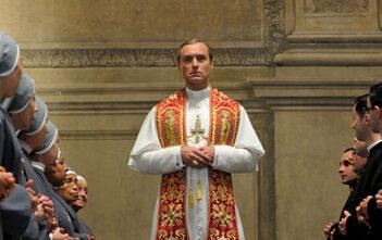 """Νέο Trailer Απο Την Μίνι Σειρά """"The Young Pope"""""""