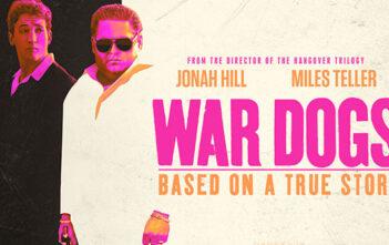 """War Dogs"""