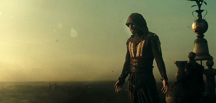 "Νέο Trailer Απο Το ""Assassin's Creed"""