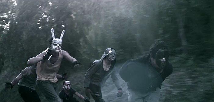 """Πρώτο Trailer Απο Το """"City of Dead Men"""""""