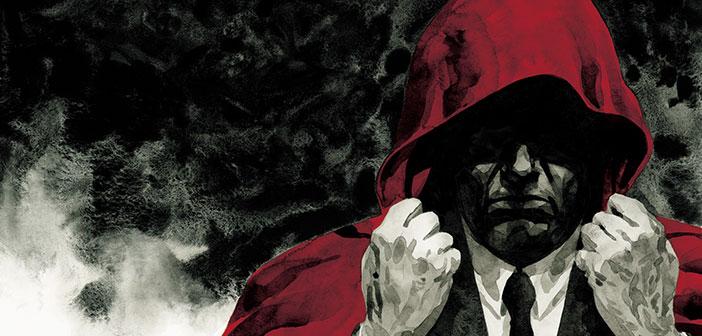 """Η Sony Ετοιμάζει Τη Μεταφορά Του Comic """"Incognito"""""""