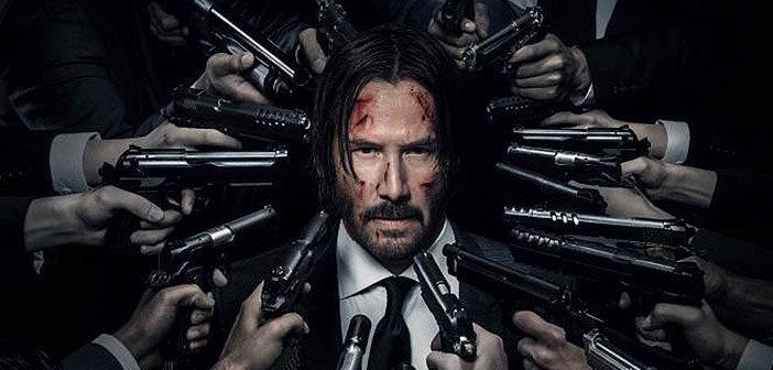 """Πρώτο Trailer Απο Το """"John Wick: Chapter 2"""""""