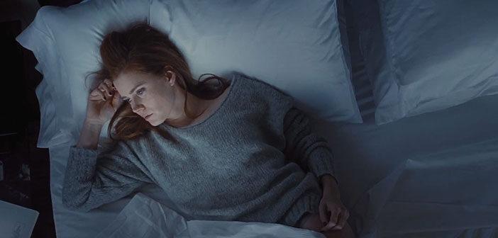 """Νέο Trailer Απο Το """"Nocturnal Animals"""""""