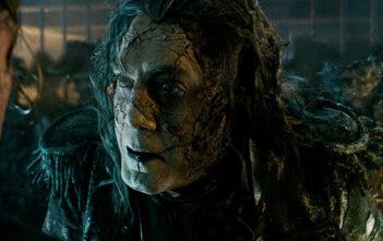 """Πρώτο Trailer Απο Το """"Pirates Of The Caribbean: Dead Men Tell No Tales"""""""