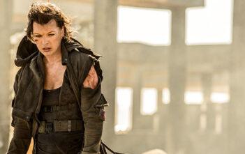 """Νέο Trailer Απο Το """"Resident Evil: The Final Chapter"""""""