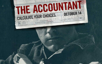 """""""The Accountant"""""""