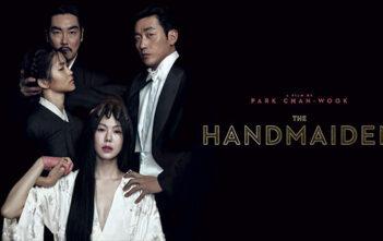 """The Handmaiden"""